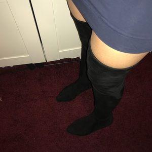 f01f835dc3a Dkny Shoes - Dkny thigh high boots